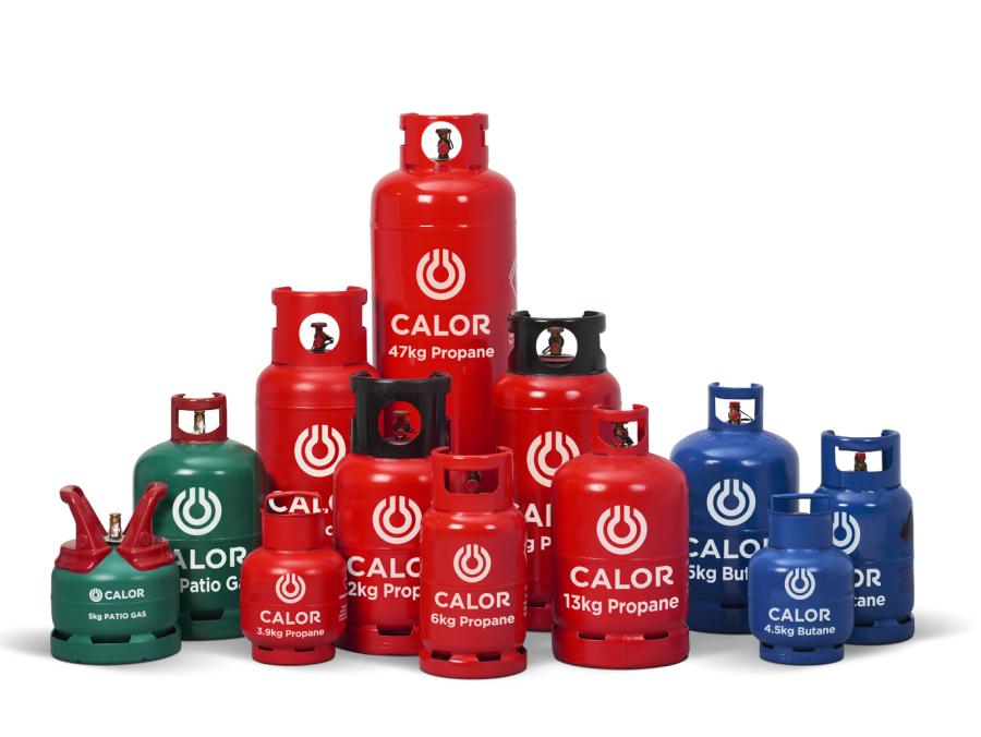 Teesdale Gas Supplies