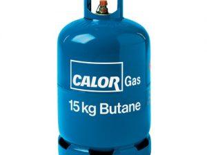 teesdale gas supplies 15kg bottle