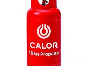 19kg Butane Gas Bottle