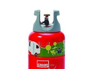 6lite Propane Gas Bottle