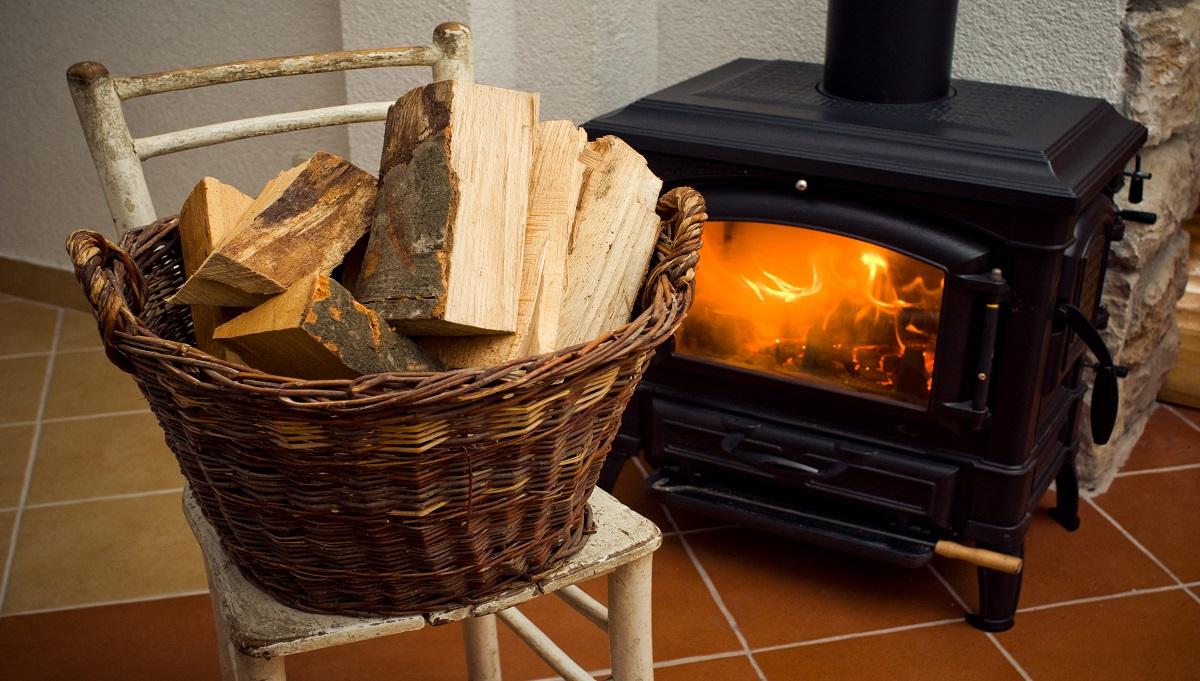 Teesdale Kiln Dried Logs